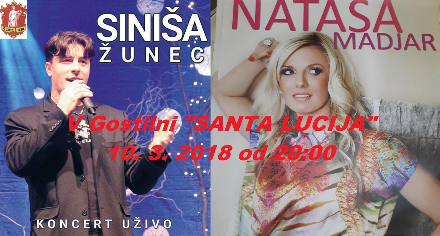 Siniša Žunec-Nataša Madjar-10.3.2018